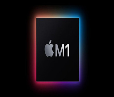 Apple's M1 chip orders account for 25% of TSMC's 5nm process capacity.